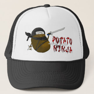 Boné Batata Ninja