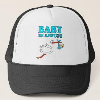 Boné Bebé gravidez nascimento Babies cegonha