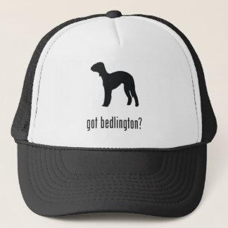 Boné Bedlington Terrier