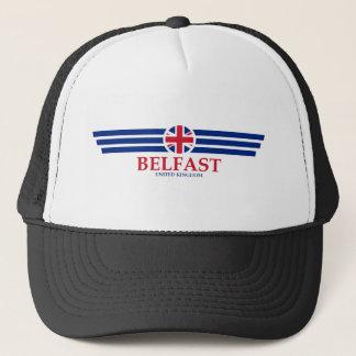 Boné Belfast