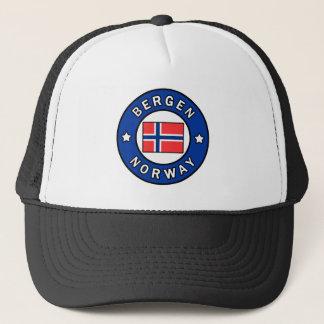 Boné Bergen Noruega
