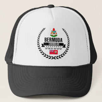 Boné Bermuda