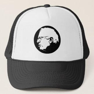 Boné Bernie austero