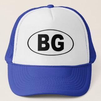 Boné BG Bowling Green Kentucky