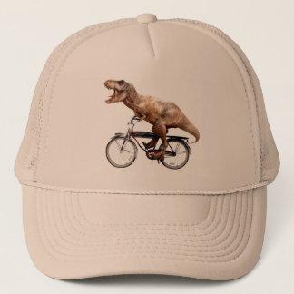 Boné Bicicleta da equitação de Trex