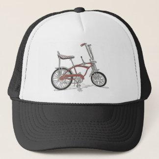 Boné bicicleta do músculo de Apple Krate da arraia-lixa