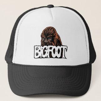 Boné Bigfoot