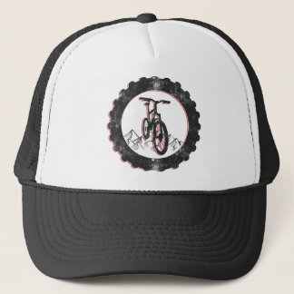 Boné Biking da montanha