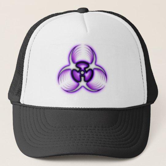 Boné Biohazard Theme Hat