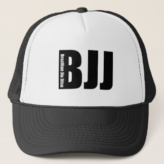 Boné BJJ - Brasileiro Jiu Jitsu