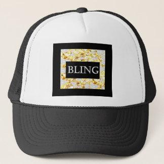 BONÉ BLING