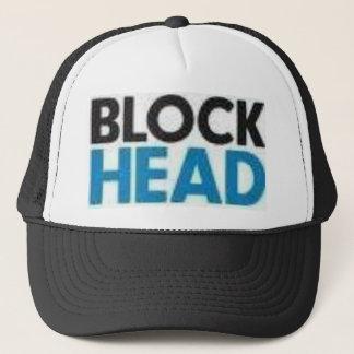 BONÉ BLOCKHEAD
