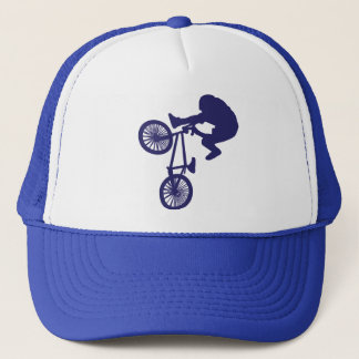 Boné BMX-Motociclista