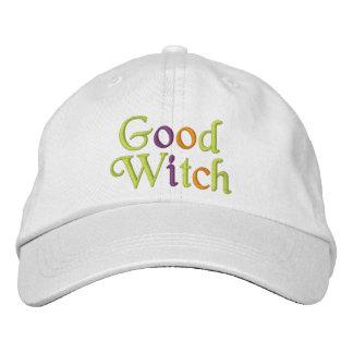 Boné Boa bruxa