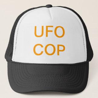 BONÉ BOBINA DO UFO