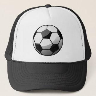 Boné Bola de futebol