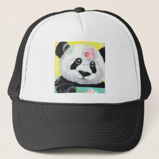 Boné Bolhas da panda