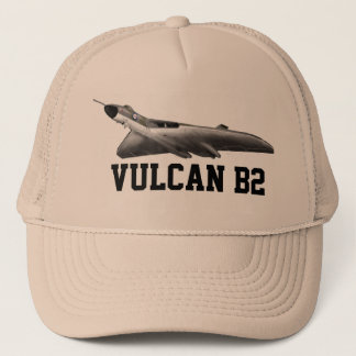 Boné Bombardeiro B2 de Avro Vulcan
