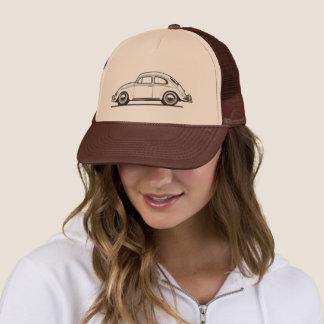 Boné Boné, COM carro. de Chapéu