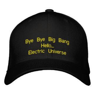 Boné Bordado Adeus Big Bang