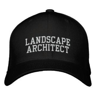 Boné Bordado Arquiteto de paisagem