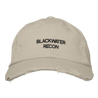 BONÉ BORDADO BLACKWATER RECON