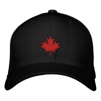 Boné Bordado Canadá