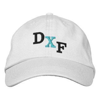 Boné Bordado Chapéu