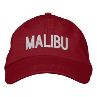 Boné Bordado Chapéu ajustável personalizado Califórnia de