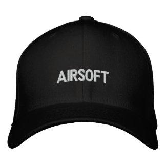 Boné Bordado chapéu bordado airsoft