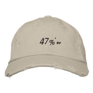 Boné Bordado chapéu bordado de 47% er