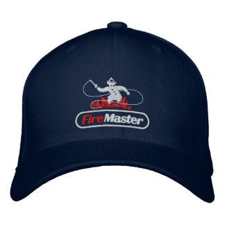 Boné Bordado Chapéu bordado Flexfit de FireMaster