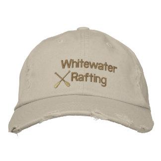 Boné Bordado Chapéu bordado transportar de Whitewater