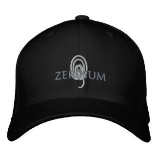 Boné Bordado Chapéu branco do Zeta