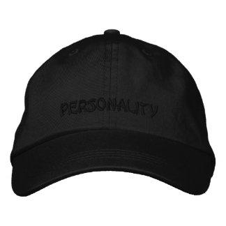 Boné Bordado Chapéu da equipe