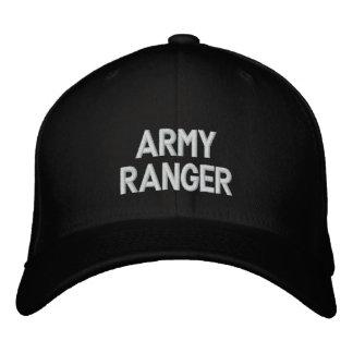 Boné Bordado Chapéu da guarda florestal do exército