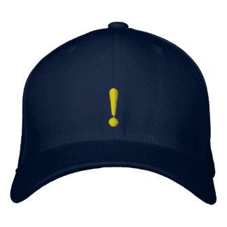 Boné Bordado Chapéu das ideias