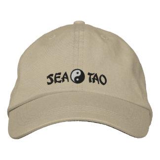 Boné Bordado Chapéu de Tao do mar - 4