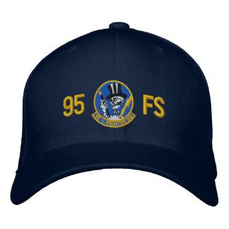 Boné Bordado Chapéu do golfe do ajustado do cabo flexível de 95