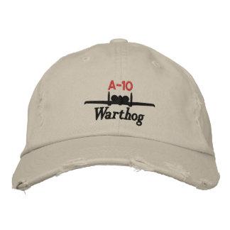 Boné Bordado Chapéu do golfe do ataque A-10