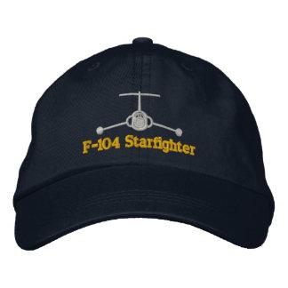 Boné Bordado Chapéu do golfe F-104