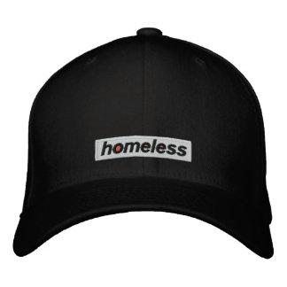 Boné Bordado Chapéu do logotipo da imitação ilegal