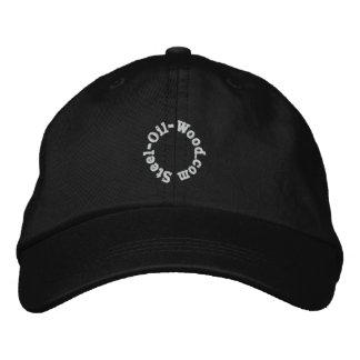 Boné Bordado Chapéu do SOW