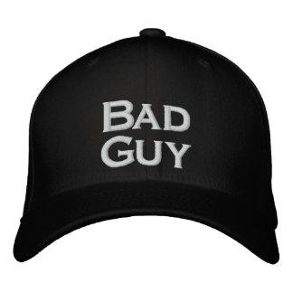 Boné Bordado Chapéu do tipo mau