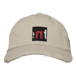 Boné Bordado Diferente é o chapéu afligido Cool