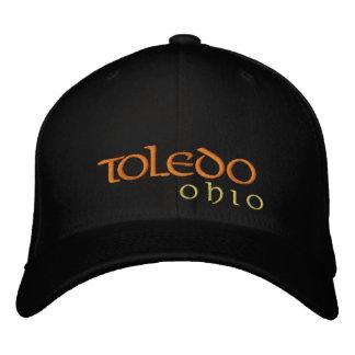 Boné Bordado Estilo velho de Toledo Ohio Europa