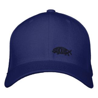 Boné Bordado Evolua o chapéu