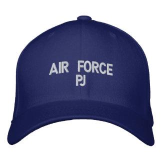Boné Bordado força aérea pj