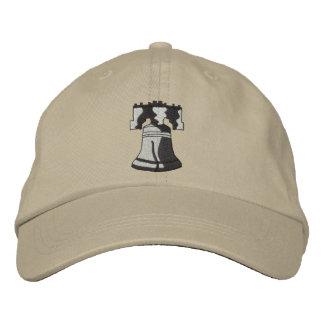 Boné Bordado Liberty Bell