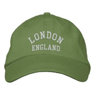 Boné Bordado LONDRES, Inglaterra